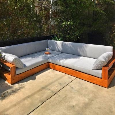 Teak Patio Furniture Outdoor Indoor Los Angeles Iksun Teak Furniture